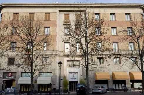 Hotel Impero **** a Cremona